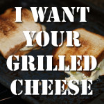 Time to submit your grilled cheese sandwich stories, articles and recipes.