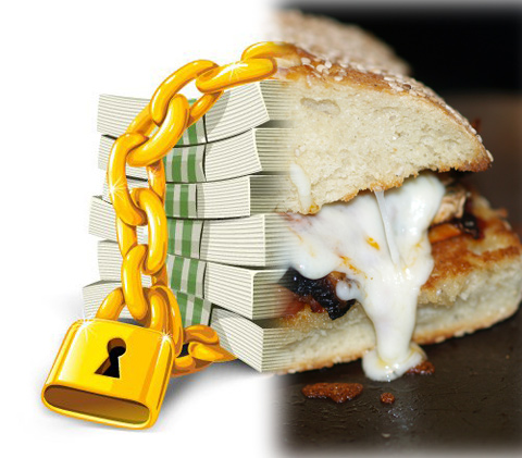 The World of Grilled Cheese Sandwiches: How to Monetize It?