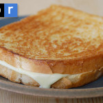 A Quickie: Even NPR Loves Grilled Cheese Sandwiches