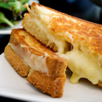 """Serious Eats asks """"How Do You Define a Grilled Cheese Sandwich?"""" I try to answer."""
