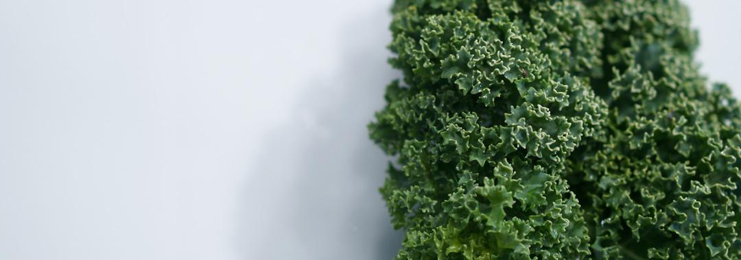 Greens & Mushrooms Panini Ingredients: Kale