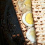 Passover Grilled Cheese