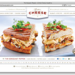Grilled Cheese Academy! Wisconsin Cheese Blog!<br />Contest! Prizes!