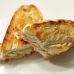 Laura Werlin's Swiss Melt with Artichoke Hearts