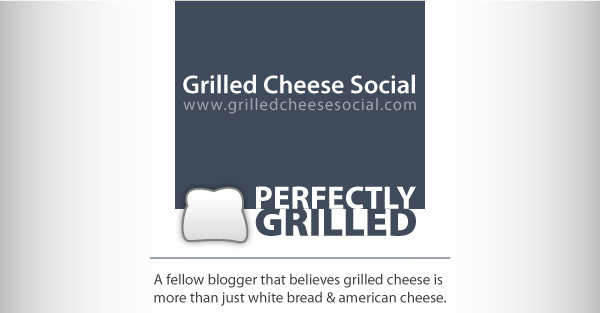 PerfectlyGrilled: Grilled Cheese Social