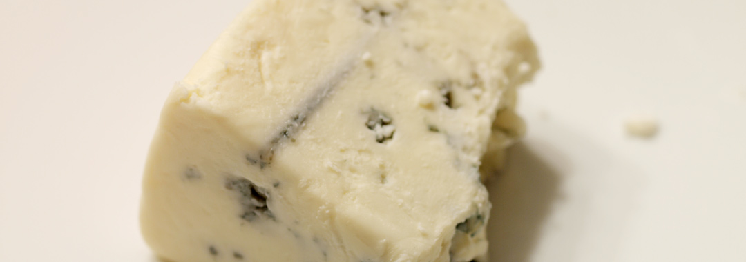 Cotswold Cheese & Blue Grilled Cheese: Great Hill Blue Cheese