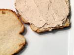 Chocolate Mascarpone Grilled Cheese
