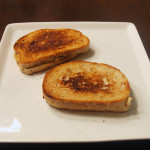Mackenzie Creamery's Toasted Pumpkin Chevre