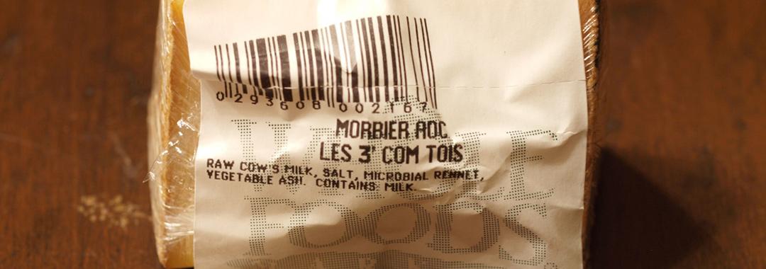 Morbier AOC