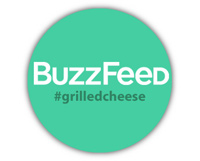 BuzzFeed Food: 26 Truly Thrilling Grilled Cheese Sandwiches