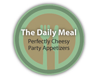 The Daily Meal: Perfectly Cheesy Party Appetizers