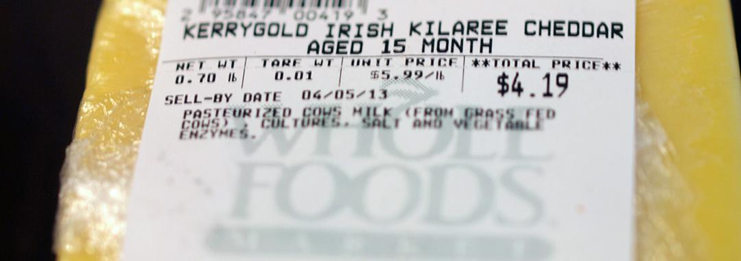 Kerrygold Kilaree Cheddar