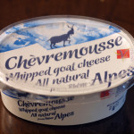 Chevremousse – Whipped Goat Cheese
