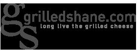 grilledshane.com Logo
