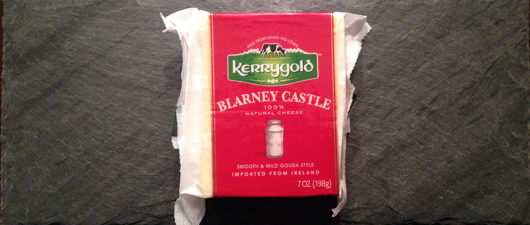 Free Lunch: Kerrygold Blarney Castle