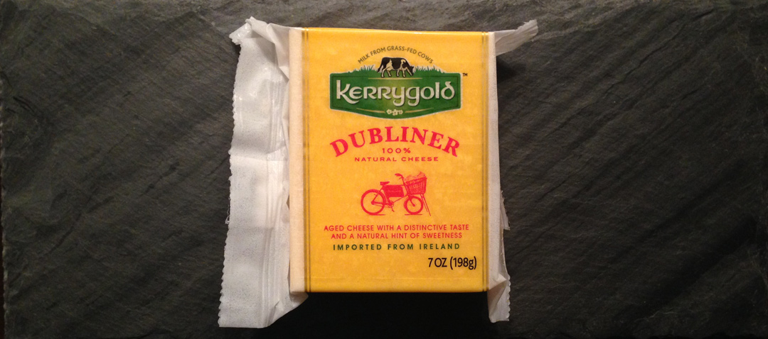 Free Lunch: Kerrygold Dubliner