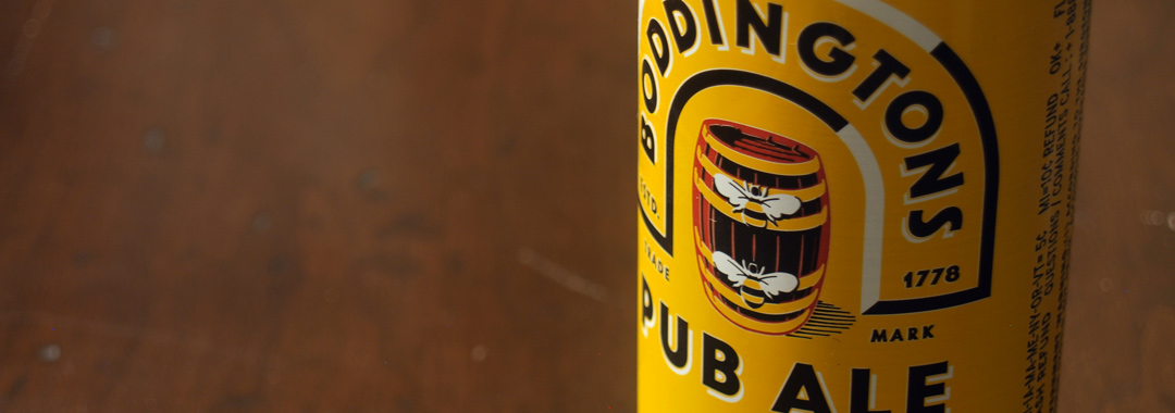 Royal Cheddar Grilled Cheese: Boddingtons Pub Ale
