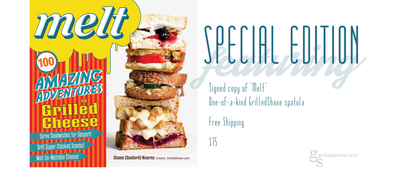 Melt Special Edition