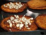 Potato Pancake Grilled Cheese