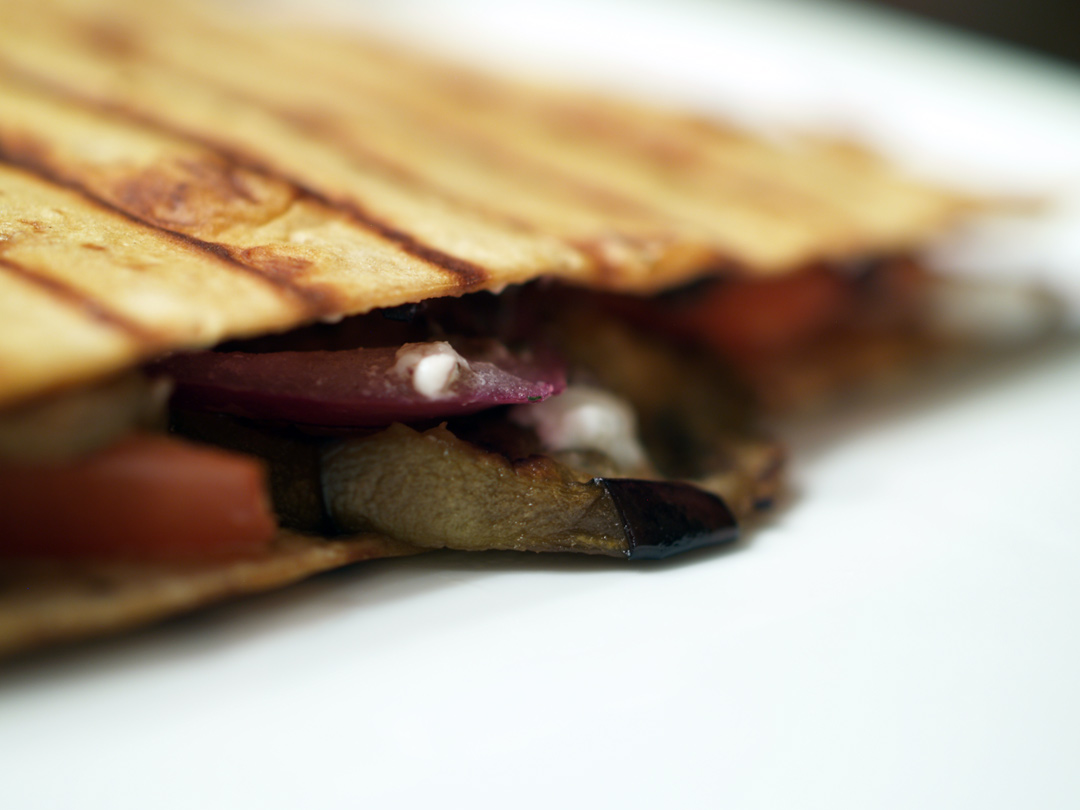 """Grilled Cheese Academy's """"The Athena"""""""