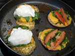 Grilled Cheese Academys The Benedict