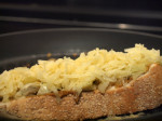 Laura Werlins Swiss Melt w/Artichoke Hearts