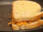 Daiya Vegan Cheddar Grilled Cheese