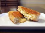 Beechers Flagship Handmade Cheese Grilled Cheese