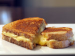 Kerrygold Kilaree Cheddar Grilled Cheese
