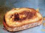 Tillamook Cheddar Grilled Cheese