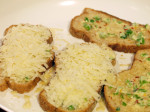 Cracker Jack & Firecracker Mayo Grilled Cheese