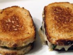 American Cheese Month & Grilled Cheese Sandwiches